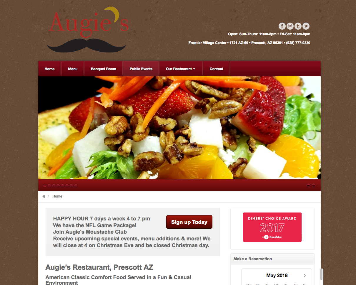 augies_website