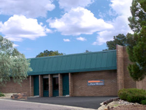EMI Printworks Building