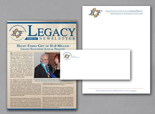 jcf_design_print_letterhead_env_newsletter